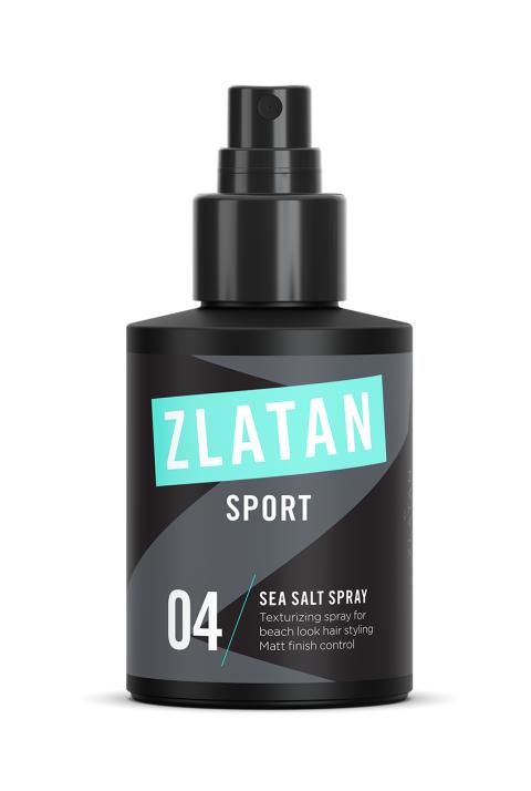 NYHET - Zlatan Sport Sea Salt Spray