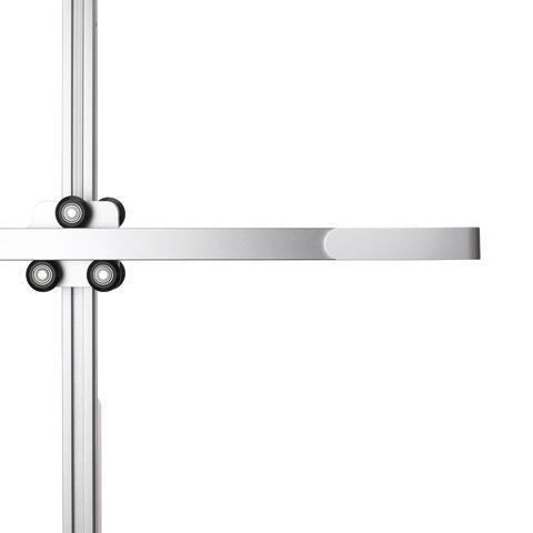 CSYS Framtidens bord- och golvlampa. Bild 2.