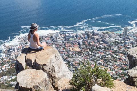 Varför Sydafrika ska bli ditt nästa resmål!