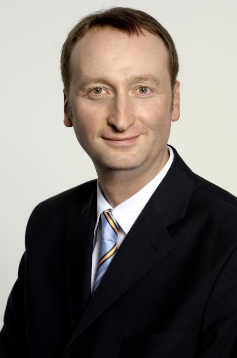 Visa Europe: Ottmar Bloching zum Managing Director für Zentraleuropa ernannt