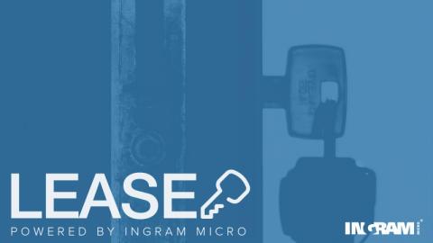Ingram Micro LEASE – Låser opp nye forretningsmuligheter