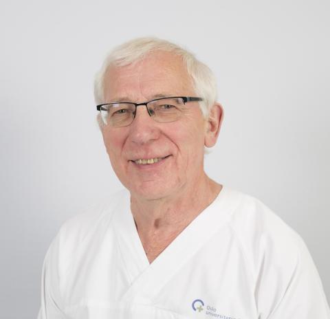 Gunnar B. Kristensen