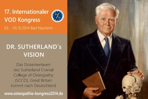 17. Internationaler Osteopathie-Kongress