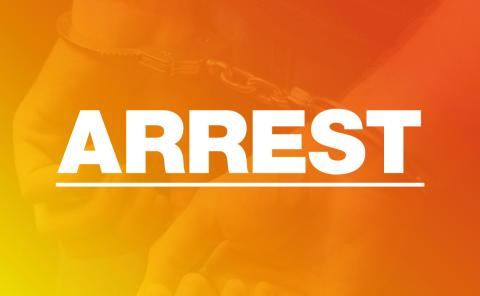 Arrest made following thefts from vehicles in Basingstoke