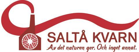 Saltå Kvarn - Av det naturen ger. Och inget annat.