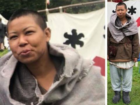 Police concerned for missing Crawley woman Mynn Khine