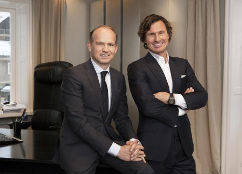 Hvileår ble vekstår for Nordic Choice Hotels
