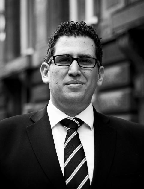Speaker - Guy Levine