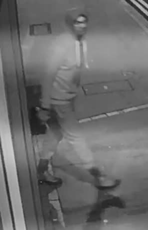 THEFT APPEAL: Suspect 02