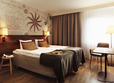 Scandic in final of European Hotel Awards