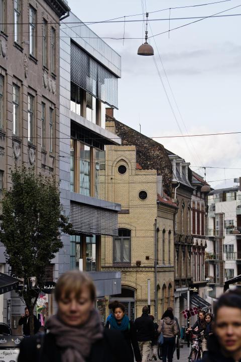 Arkitema House