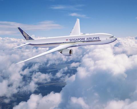 40 år med Singapore Airlines i Danmark: Nyt fly, introduktion af to nye klasser og fordobling af afgange fra Norden