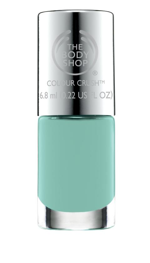 Colour Crush™ Nails 640 Mint Cream