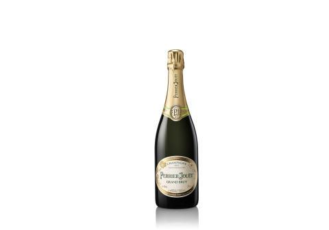 Perrier-Jouët Grand Brut vant gull i Champagne-VM