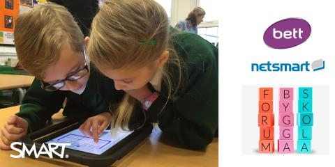 """Studieresa till BETT med goda exempel från London och Sverige – """"Vi har fått digitaliseringen att funka"""""""