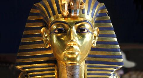 Tutankhamons arvingar - föreläsning om dagens invånare i västra Thebe