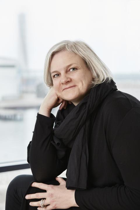 Daniela Hertel, IKEA of Sweden
