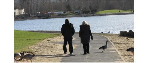 VisitLanarkshire develops accessible guides