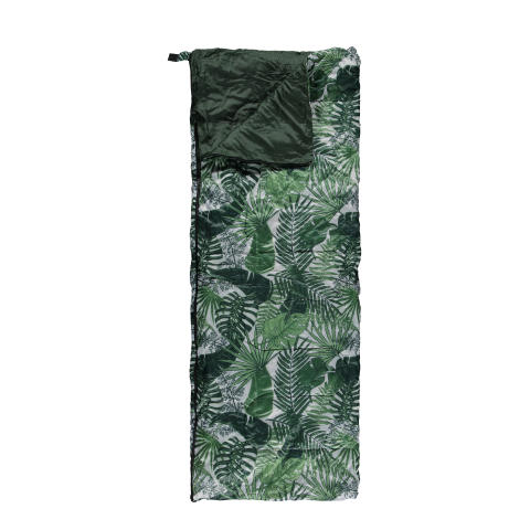 87821-01 Sleeping bag Palm 7318161391855