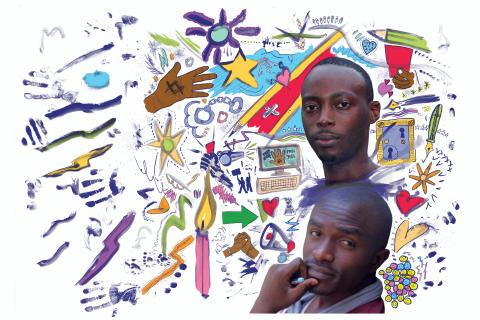 DR Kongo: Demokratiaktivister som riskerade dödsstraff frigivna!