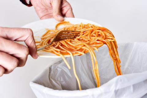 Förändrade matval för miljön och klimatet