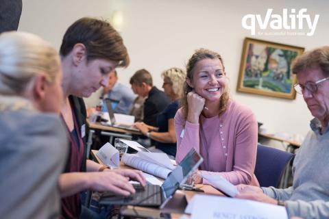 Qvalify och Svenska Förbundet för Kvalitet bjuder härmed in till nya öppna utbildningar våren 2019. Ta chansen och förstärk er kompetens genom våra uppskattade utbildningar.