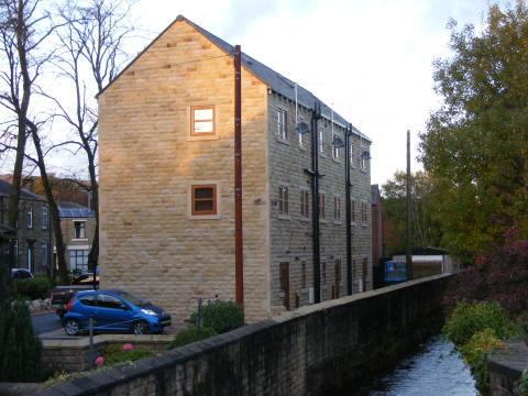 Madens Square Housing Development