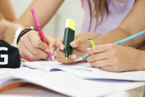 Rekordmånga nya platser inom yrkeshögskolan