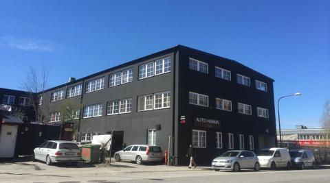 Svenska Hus utökar fastighetsbeståndet i Bromma