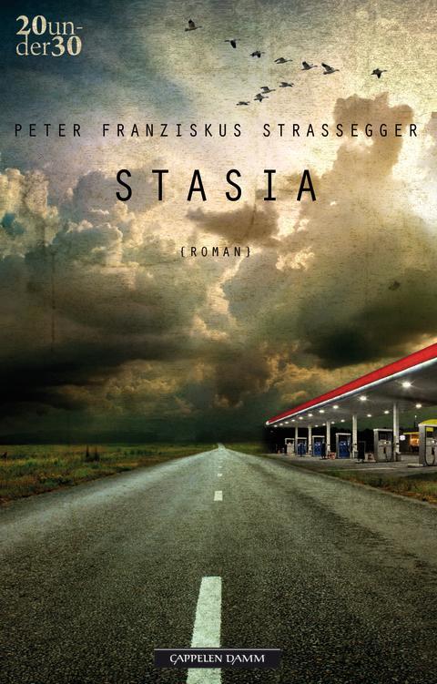 Stasia av Peter Franziskus Strassegger
