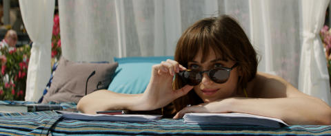 Get ready for the final chapter of FIFTY SHADES