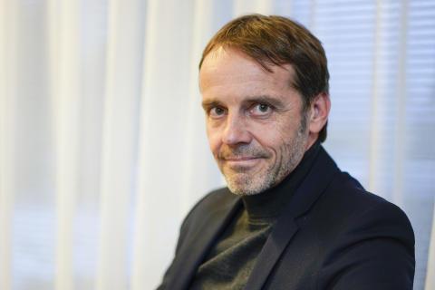 Seinäjoen teknologiapalkinto sarjayrittäjä Pasi Haaramäelle