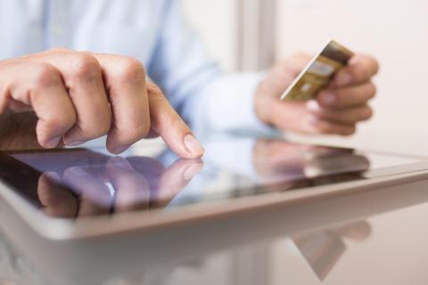 Danske Bank väljer Worldlines ACS lösning för att säkra e-handels 3D-Secure i Danmark, Sverige, Finland, Norge och Storbritannien