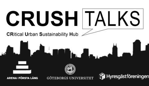 Crush Talks  med Per Björklund - Kasinolandet, bostadsbubblan och den nya svenska modellen