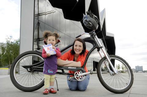 Car-Free Tourism steps up a gear