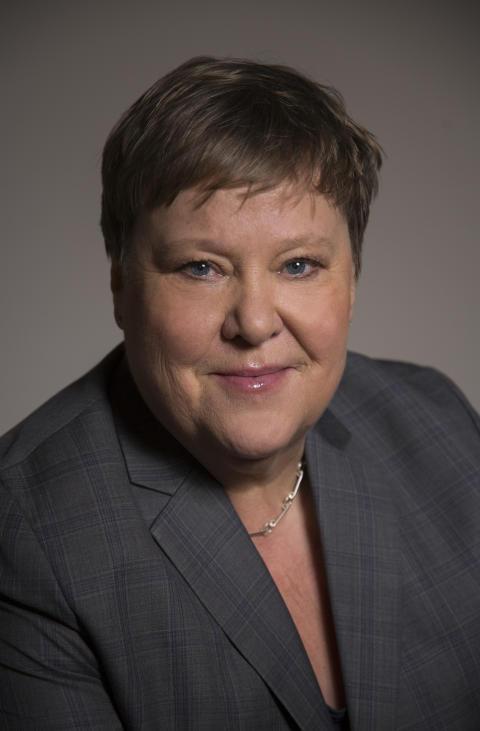 Ingrid Petersson