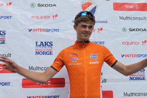 Tour de Hallingdal - etappe 3 (NC 4)