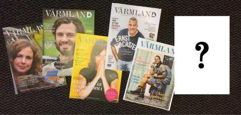 Inbjudan lansering magasin Värmland 2018