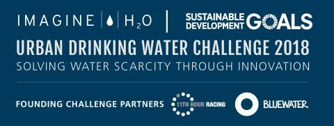 Urban Drinking Water Challenge 2018 utser 3 vinnare i global innovationstävling