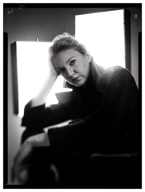 Möt filmskaparen Gabriela Pichler