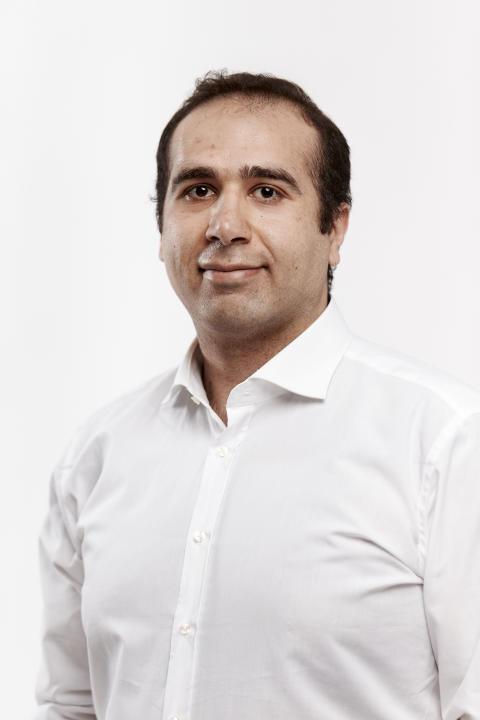 Mostafa Payandeh