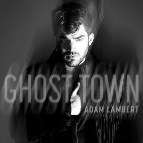 "Artwork ""Ghost Town"""