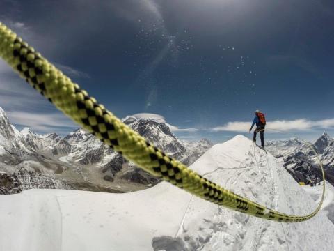 Sherpa.