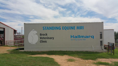Brock Veterinary Clinic