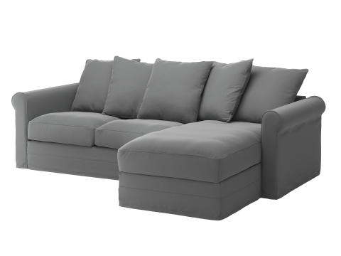 GRÖNLID 3-pers. sofa med chaiselong 5.499.-