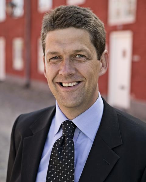 Allan Karlsen