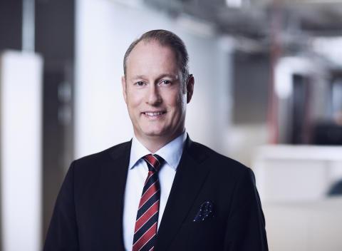 Stefan Johnsson, CSO, E.ON Danmark