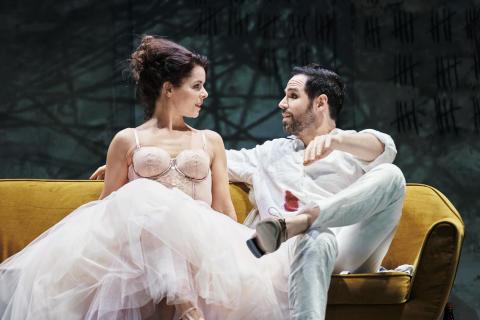 En modern Don Juan tar plats på Norrlandsoperan