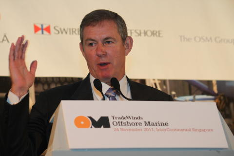 Scrap to improve profits in OSV sector