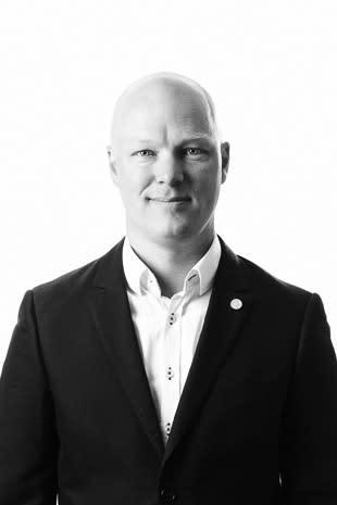 Military Work rekryterar Christoffer Grennhag